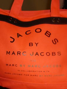 Jacobs by Marc Jacobs for Marc by Marc Jacobs in collaboration with Marc Jacobs for Marc by Marc Jacobs...
