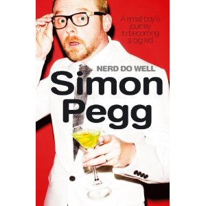 Simon Pegg - Nerd do well