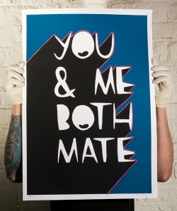 Kid acne - you and me both mate
