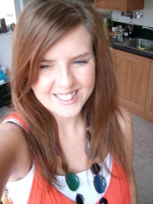 gemma critchley old hair april 2011