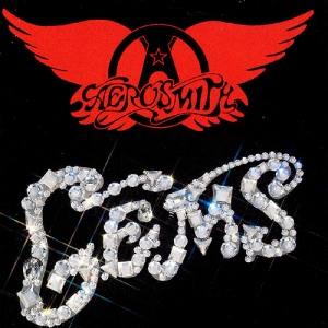 aerosmith gems album cover gem jewels music rock