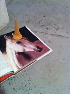 unicorn horse cornet ice cream the cool hunter coolhunter facebook visual statements