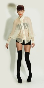cath silk shirt fazane fashion designer gemma critchley fashion blogger