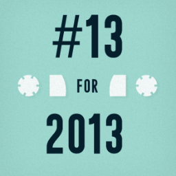 13for2013