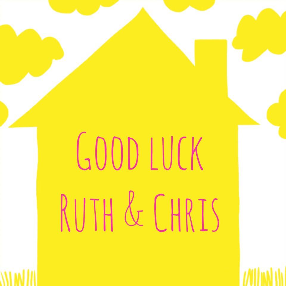 goodbye ruth and perks